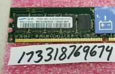 1GB 2RX8  DDR1 PC PC2700R DDR1-333MHz 333  2700R ECC REGISTERED DUAL RANK 64X8