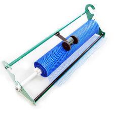 Gewebe - Abroller  (Armierungsgewebe - Folien - Styropor - Styroporschneider)