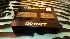 New listing Blaupunkt Bpa-430 Vintage 4 Channel Automotive Car Stereo Amplifier Vintage 1982