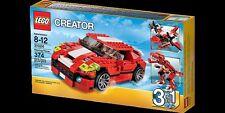 LEGO 31024 CREATOR 3IN1 ROARING POWER FEROCIOUS DINO SEAPLANE