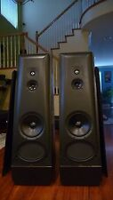 Thiel Audio CS2.2 Loudspeaker The excellent Condition. The original factory box.