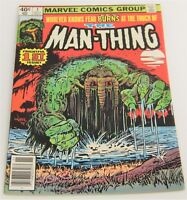 The Man-Thing # 1 Marvel Comics 1979 Near Mint (see pictures).