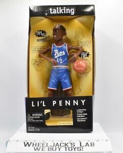 Nike Lil Penny Pros 1/2 Talking Figure MISB1997 Playmates