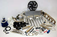 BMW 92-99 E36 M3 323i 325I 328i Demon NEW Turbo Kit TurboCharger GAINS BIG HP