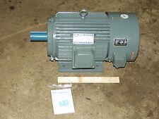 HB Huabin TEFC Motor, Inverter Duty 7.5 KW (10HP) 480V 3 Phase