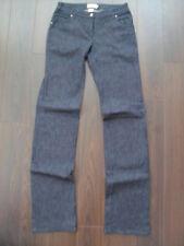 NEW Valentino Roma Dark Denim Jeans Pants sz. 42 6