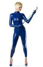 Radical Rubber Latex Meterware - S111 Royal Blau / Royal Blue,Catsuit,Leggings
