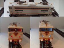 TRAIN ELECTRIQUE  - LIMA BB - 17029  - ECHELLE HO 1/87