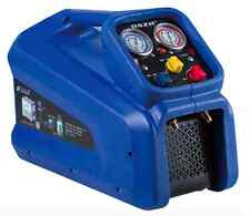 NEW PORTABLE  REFRIGERATION REFRIGERANT  RECOVERY CHARGING  UNIT 1HP  DSZH520