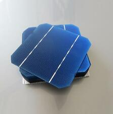 10 PCS 2.6W MONO Solar Cell Kit DIY Solar Panel Cell High Efficiency 125*125