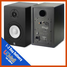 "Stagg HD5A 5"" Active Studio Monitors 