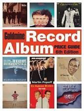 Goldmine Record Album Price Guide, Popoff, Martin, Good, Paperback