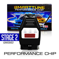 Performance Chip for GMC Sierra 1500 2500 3500 Acceleration MPG Torque