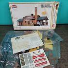 HO Scale Model Power, Brewery Building Kit, #451 BNOS Vintage