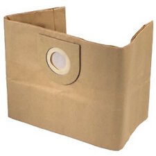 VAX Wet & Dry Rapide Powa Canister Paper Dust Bag x 5 REPLACES 1-9-125401-00