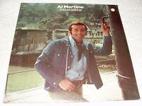"Al Martino ""Sausalito"" 1969 LP, SEALED/ MINT!, on Capitol, #ST-180"
