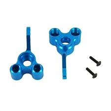 Redcat Racing 02187 Blue Aluminum Rear Hub Carriers 2pcs 122212 Volcano S30