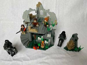 LEGO 9472 - komplett - Überfall auf der Wetterspitze