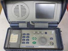 KWS Electronic VAROS 307 Antennen Messempfänger 1a Zustand funktionstüchtig DS16