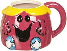 Little Miss Chatterbox Character 3D Mug Mr Men