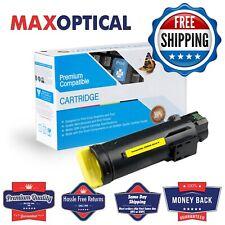 Max Optical for Xerox 106R03692 Extra Compatible Hi Capacity Toner- Yellow