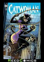 CATWOMAN BY JIM BALENT BOOK 1 GRAPHIC NOVEL New Paperback Collects (1993) #0-14