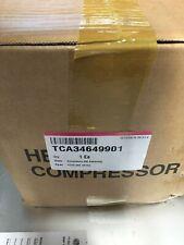 "OEM LG Refrigerator Compressor TCA34649901 FC75LANE ""No Software Update"""