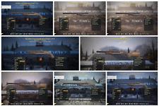 Fallout 76 Double Barrel Shotgun Weapon Doppelläufige Schrotflinte Waffen PS4