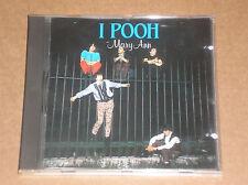 I POOH - MARY ANN - RARO CD