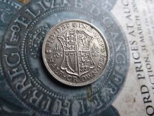 half crown coin 1929 l2