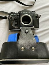 Zenit 12XP Near Mint condition FULLY TESTED WORKING