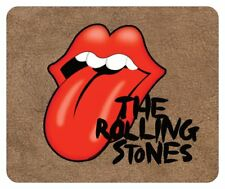 ROLLING STONES MOUSE PAD. MICK JAGGER......FREE SHIPPING