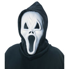 Evil Howling Ghost Scream Adult Costume Mask Rubies 3354