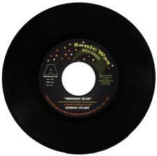 "HAMISH STUART Midnight Rush / It Is What It Is  MODERN SOUL 45 (SONIC WAX)  7"""