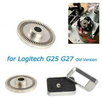 60 Slot Steering Wheel Optical Encoder for Logitech G25/old G27/Driving Force GT