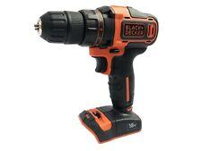 BLACK+DECKER Akkuschrauber für Heimwerker günstig kaufen | eBay