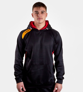 Men's RUGBY VX3 Training Jacket Team Tech Hoodie Various Colours and Sizes BNWT