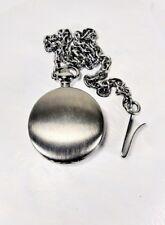 Chain Pocket Watch Ab Allude Fdmal 600 Bronze Tone