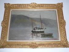 tableau Joseph DELATTRE (1858-1912)