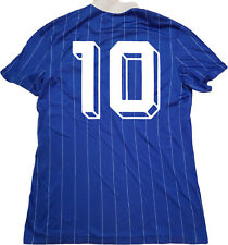 Como Borgonovo adidas vintage ventex jersey COMO match worn retro L 1985 1986