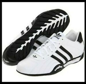 Adidas Goodyear Racer Low 41 1/3 • US 8 • UK 7,5 • 41,5 • Sneaker Schuhe