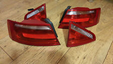 AUDI A5 S5 RS5 (07-11) Halogen LIGHT Rear Tail Lights Excellent Condition