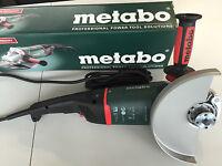 Metabo® Winkelschleifer WE 22-230 MVT # 606464000, Winkelschleifer