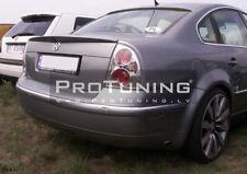 For VW PASSAT B5.5 BOOT LIP SPOILER cover door tailgate
