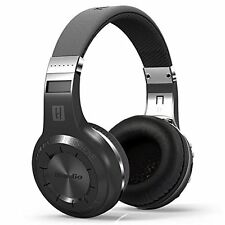 New Bluedio H(Plus) Wireless Bluetooth V4.1 Stereo Headphone Headset SD FM-BLACK