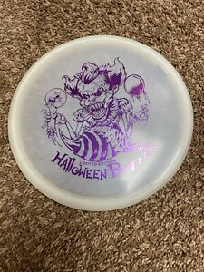 Discraft Halloween Buzzz Limited Edition 175-176g (new)