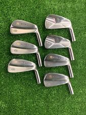 Miura MC501 MB101 Combo Forged Iron Set 4-P Choose Your Shaft *Certified Dealer*