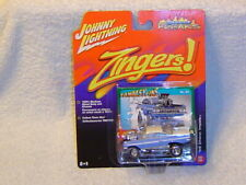 JOHNNY LIGHTNING STREET FREAKS ZINGERS 59 CHEVY IMPALA #68