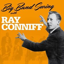 CD Ray Conniff Big Band Swing