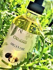 Natürliches Arganöl 120ml - 100% Gesichtsöl Haaröl